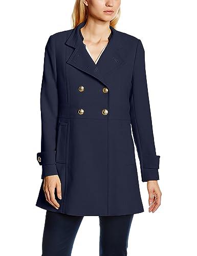 Tommy Hilfiger Nichelle Coat, Abrigo para Mujer