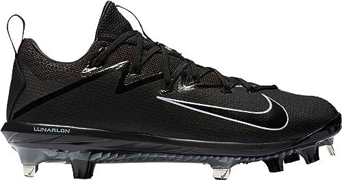 04df6e656d13 Nike Men s Lunar Vapor Ultrafly Elite Metal Baseball Cleats (12 ...