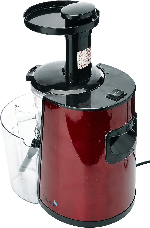 Harper Vita1000 Red - Licuadora multifunción, color rojo y negro ...