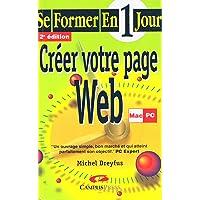 Créer votre page Web (Se former en 1 jour)