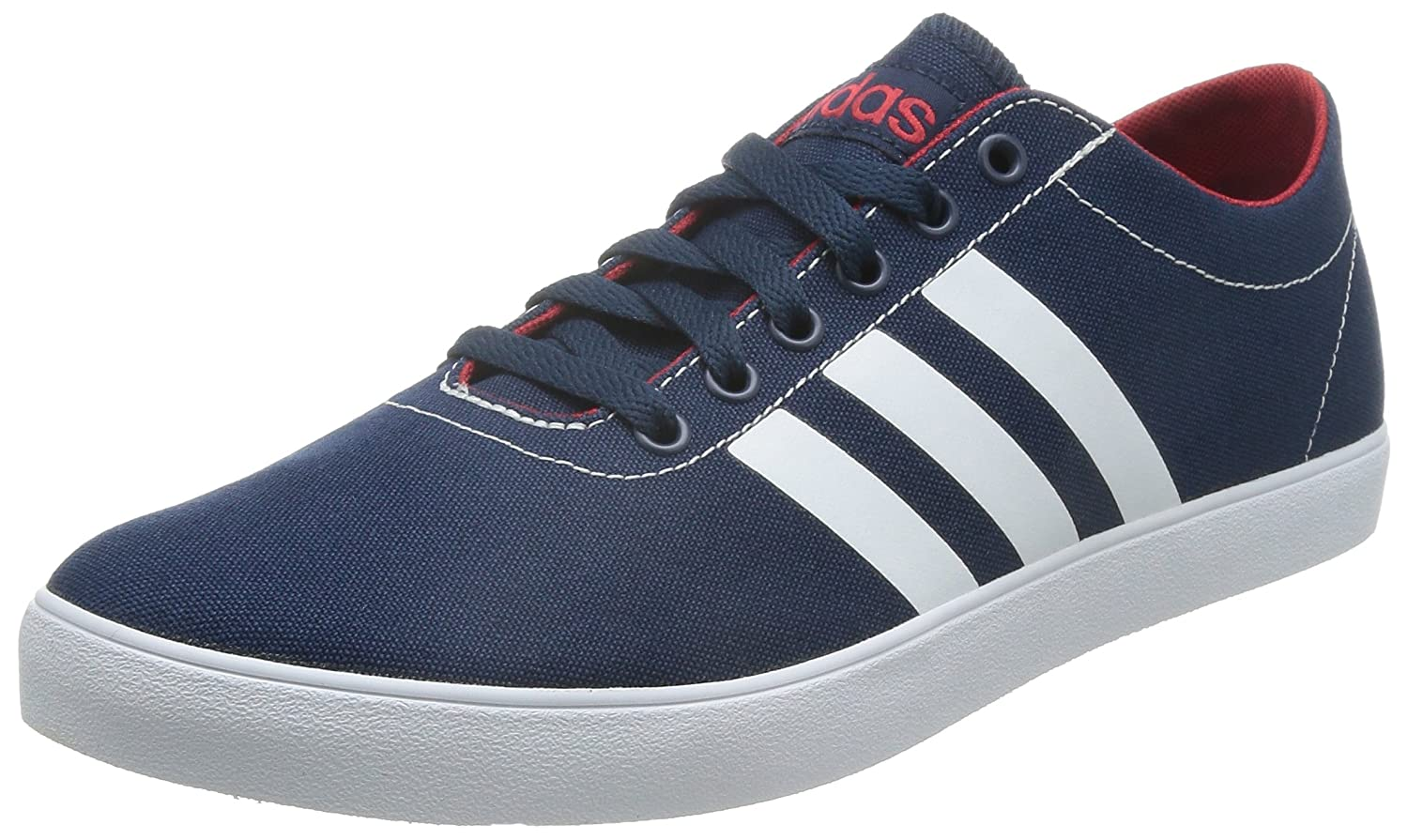 big sale outlet boutique authentic quality Amazon.com | adidas Neo Easy Vulc VS Mens Sneakers/Shoes ...