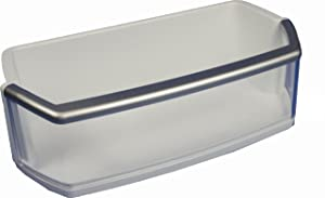LG Electronics AAP73051501 Refrigerator Door Bin/Basket Assembly