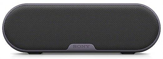 206 opinioni per Sony SRS-XB2 Altoparlante Wireless Portatile, Stereo, Extra Bass, Bluetooth 3.0,