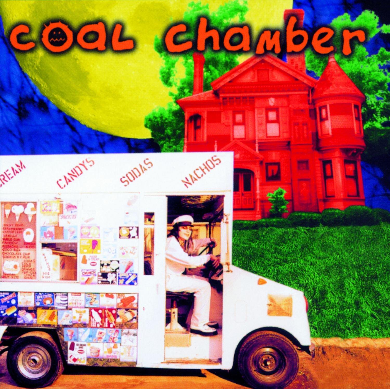 Coal Chamber by ROADRUNNER ARCADE MU