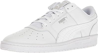 Sky II Lo B\u0026W Basketball Shoe
