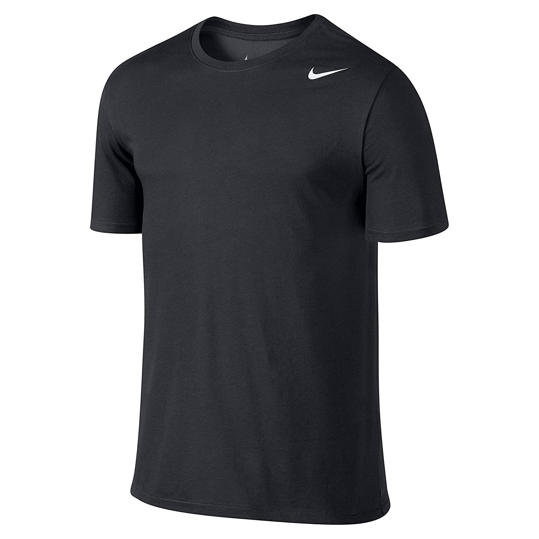 b7479aaef5ab Amazon.com  NIKE Men s Dri-FIT Cotton 2.0 Tee  Sports   Outdoors