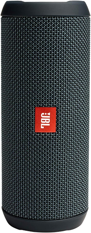 Jbl Flip Essential Bluetooth Box In Grau Wasserdichter Portabler Lautsprecher Mit Herausragendem Sound Bis Zu 10 Stunden Kabellos Musik Abspielen Audio Hifi