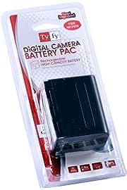 Tyfy F970 Digital Camera Battery