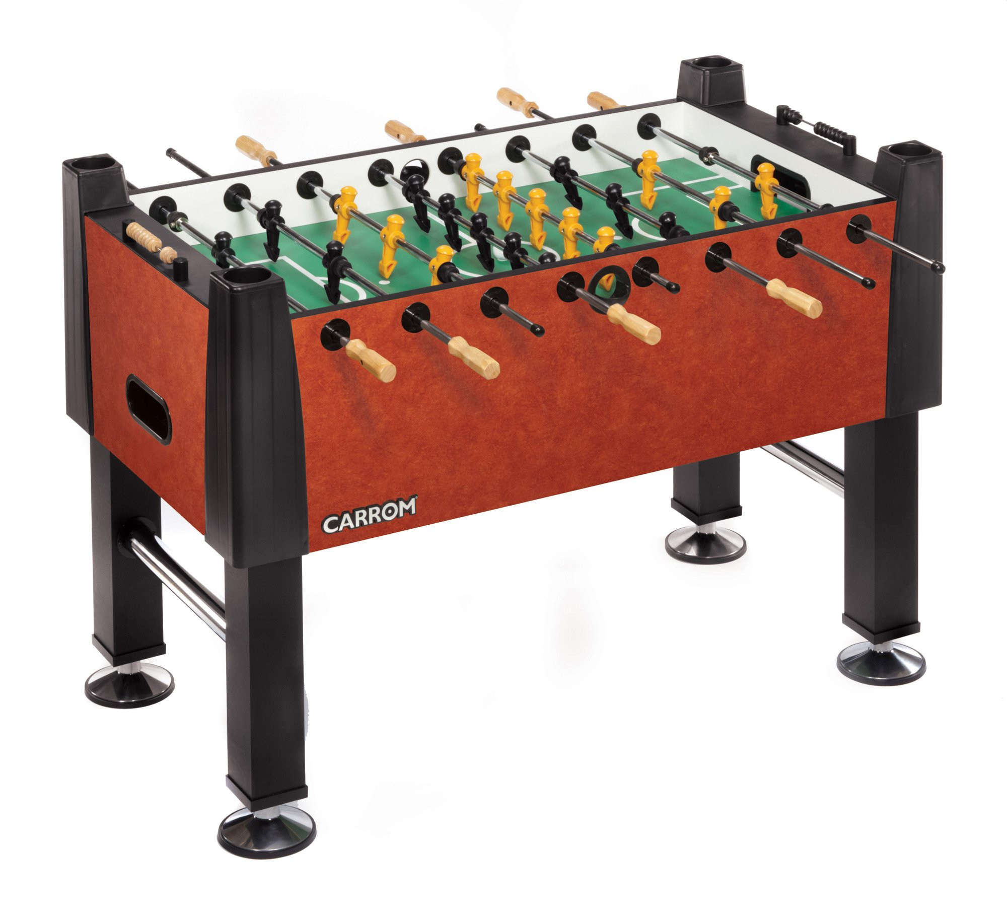 Carrom Signature Foosball, Moroccan by Carrom