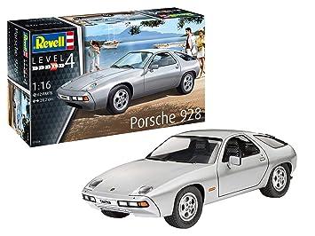 De Revell Maquette Porsche Voiture 07656 9281167656Gris ED2I9HWY
