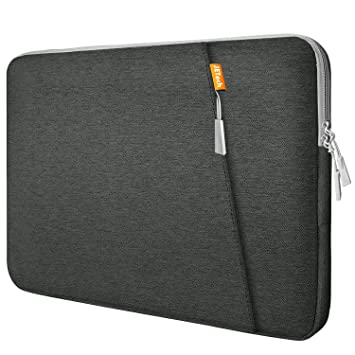 huge selection of 35093 276a3 JETech Laptop Sleeve for 13.3-Inch Notebook Tablet iPad Tab, Waterproof Bag  Case Briefcase Compatible Macbook Air/Pro, 13'' MacBook Pro, 12.3 Surface  ...