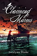 Claiming Marcus (Lords of Discord Book 1) Kindle Edition