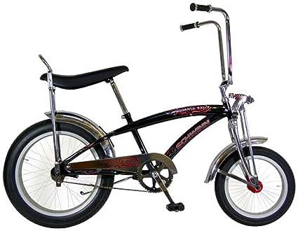 Amazon com : Schwinn 20-Inch Manta Ray Bike : Bmx Bicycles : Sports