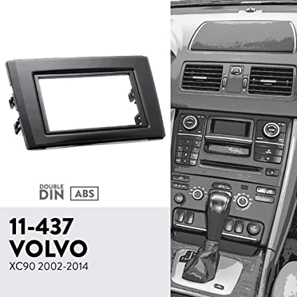 Amazon com: UGAR 11-437 Trim Fascia Car Radio Installation