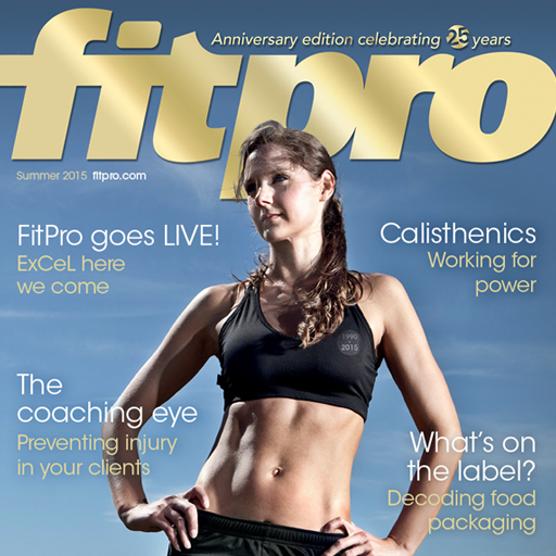 FitPro: For people serious about fitness (Best Health Monitoring Gadgets)