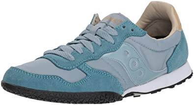 | Saucony Originals Women's Bullet Sneaker, Grey