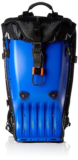 Boblbee GTX di Protezione Dorsale-Zaino 25 L Colore Nero Opaco
