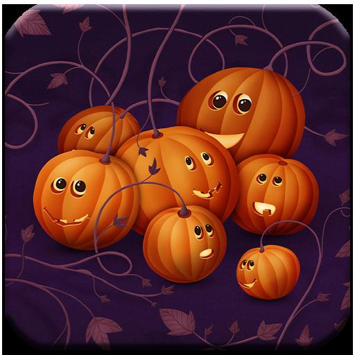 Halloween Pumpkin - HD -