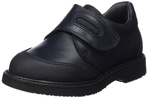 Pablosky 797920 - Zapatillas para Niños, Color Azul, Talla 39