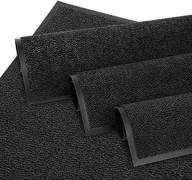 Schmutzfangmatte Fußmatte Türmatte Schmutzmatte Fußabtreter Sauberlauf 6 Größen