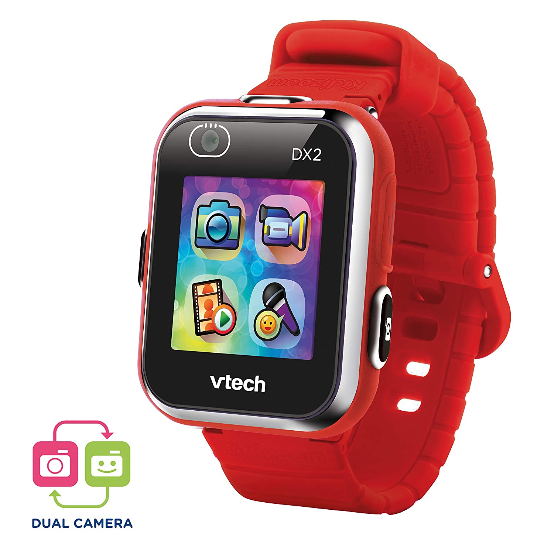 Amazon.com: VTech Kidizoom Smart Watch DX2 Kids Smart Watch ...