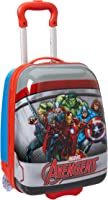 American Tourister 74725 Marvel Avengers 18 Inch Upright Hardside Children's Luggage