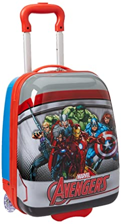"American Tourister Marvel 18"" Upright Hardside, Avengers"