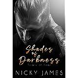 Shades of Darkness: A hurt comfort MM romance (Trials of Fear Book 2)