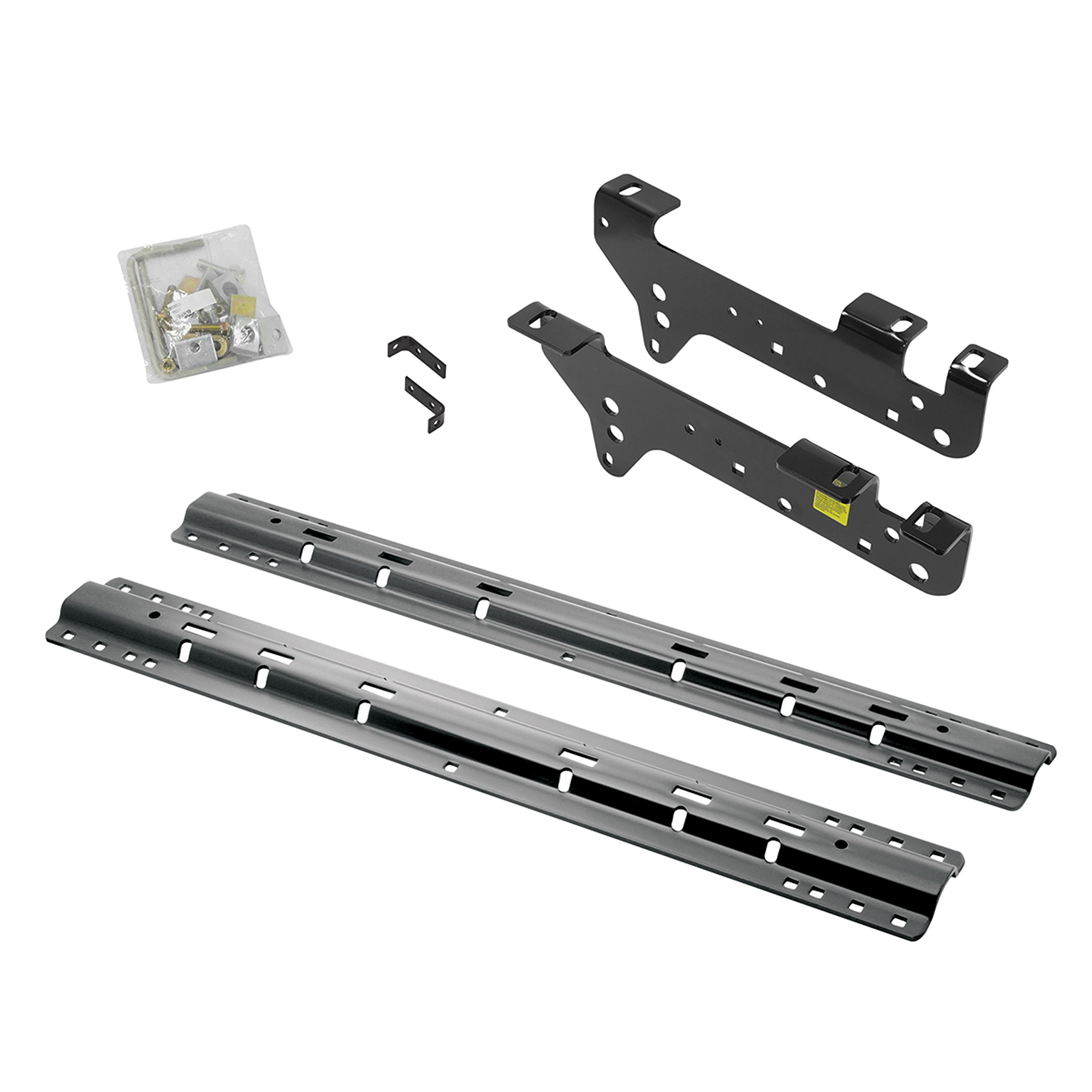 Reese 50082-58 Fifth Wheel Custom Quick Install Kit - Ford F-250 / F-350 Super Duty '99-'10 by Reese Towpower