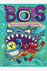 20,000 Robots Under the Sea Kindle Edition