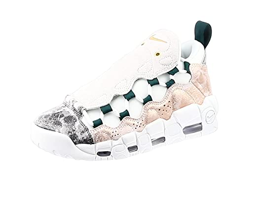 Nike W Air More Money LX, Scarpe da Basket Donna  BVHbyq