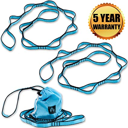 2 cadenas de margarita de yoga para antena - cuerda de ...