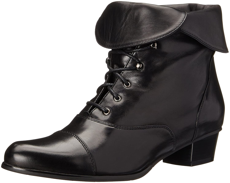 Spring Step Women's Galil Boot B00JKRD0GU 35 M EU / 5 B(M) US|Black