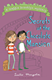Secrets at the Chocolate Mansion (Maggie Brooklyn Mystery Book 3)