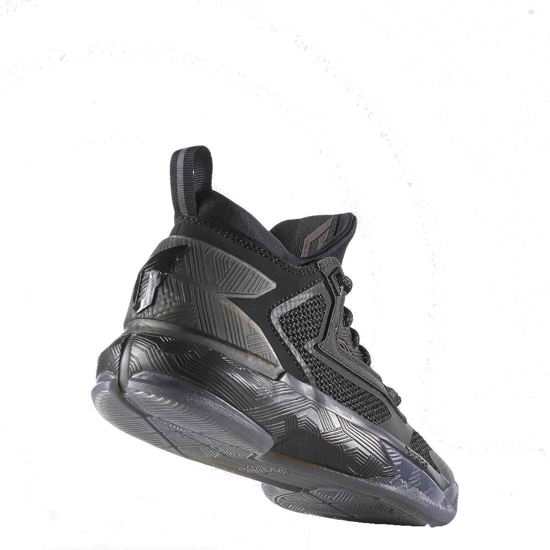 online store 69ed2 e63ae ... new zealand amazon adidas performance d lillard 2 j shoe big kid  sneakers fb0ae 83e82 ...