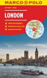 London Marco Polo City Map 2018 (Marco Polo City Maps)