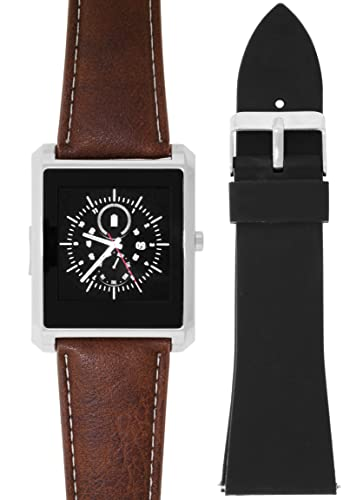 Beverly Hills Polo Club - Reloj inteligente intercambiable: Amazon.es: Relojes