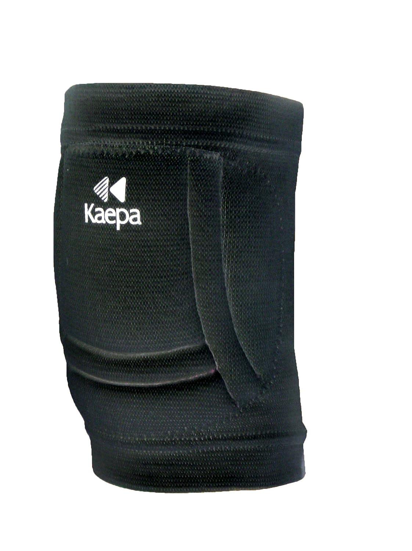 Kaepa大人用クイックKneepad B00TYUUPRA ブラック
