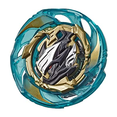 BEYBLADE Burst Rise Hypersphere Air Knight K5 Single Pack -- Stamina Type Right-Spin Battling Top Toy, Ages 8 & Up: Toys & Games