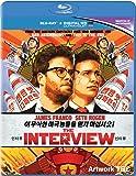 The Interview [Blu-ray] [2015] [Region Free]