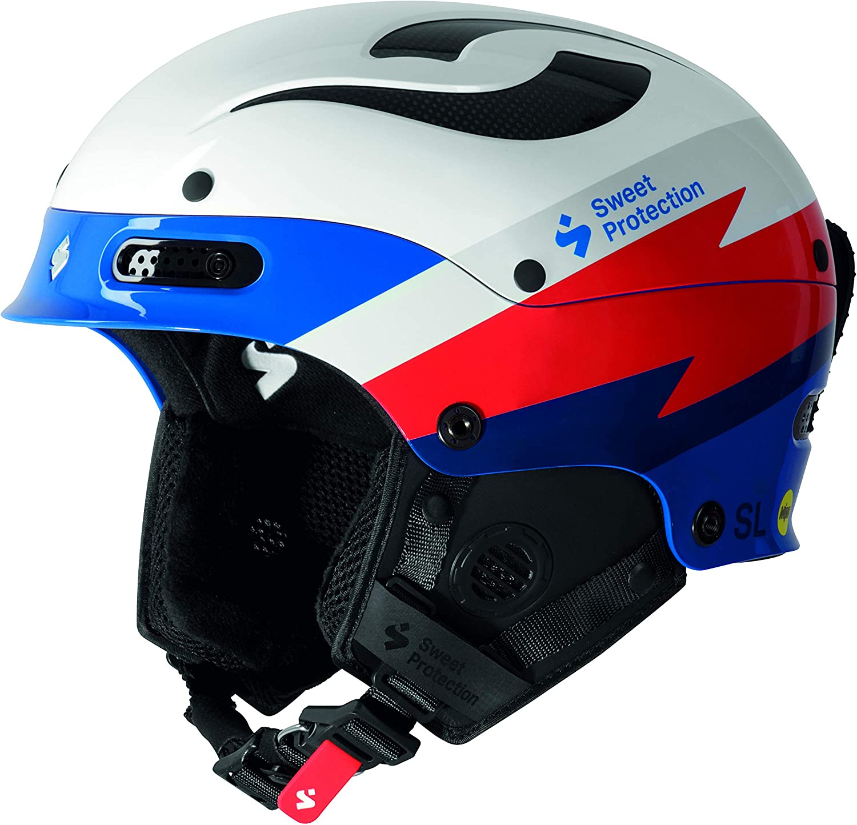 Amazon.com: Sweet Protection Trooper II SL MIPS TE Slalom ...