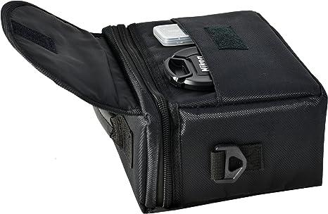 Liviano cámara Hombro Funda Bolso Para Kodak Pixpro az521 az362