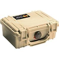 Pelican 1120 Case with Foam (Camera, Multi-Purpose) - Desert Tan
