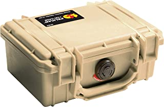 product image for Pelican 1120 Case With Foam (Desert Tan)