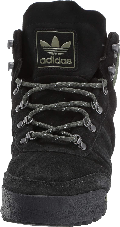 adidas Originals Mens Jake 2.0 Water-Resistant Snowboarding Boots