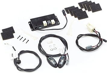 GM Accessories 22983212 Footwell Ambient Lighting Kit General Motors