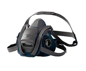 Half Mask Respirator, Size M