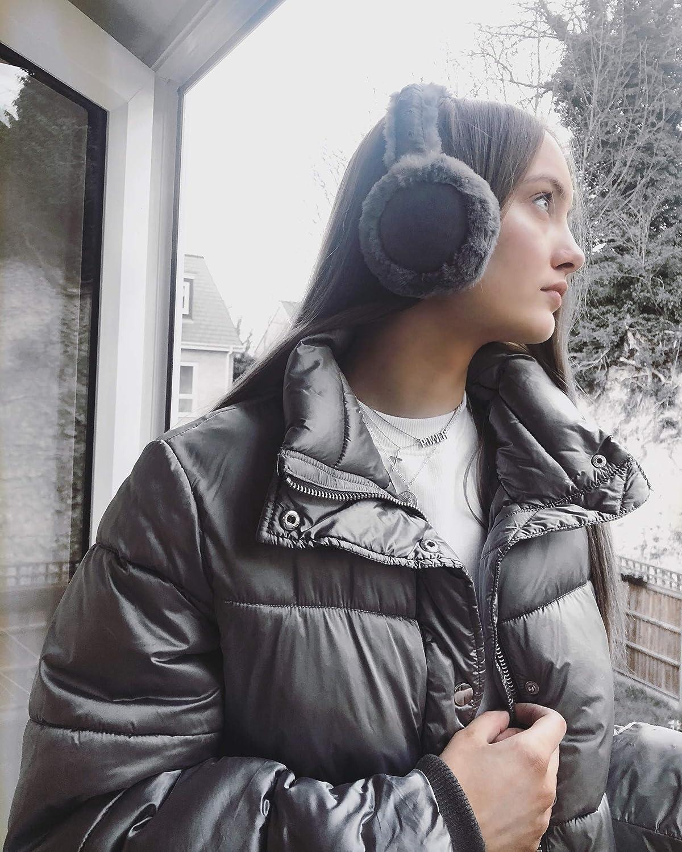 Berretto Audio Bluetooth Stereo Berrettino Termico Bluetooth con Cuffie Integrate Caldo e Morbido Microfono e Batteria Ricaricabile Compatibile con Smartphone // PC // Tablet August EPA30