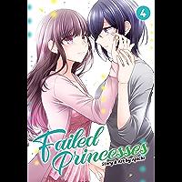 Failed Princesses Vol. 4 (English Edition)