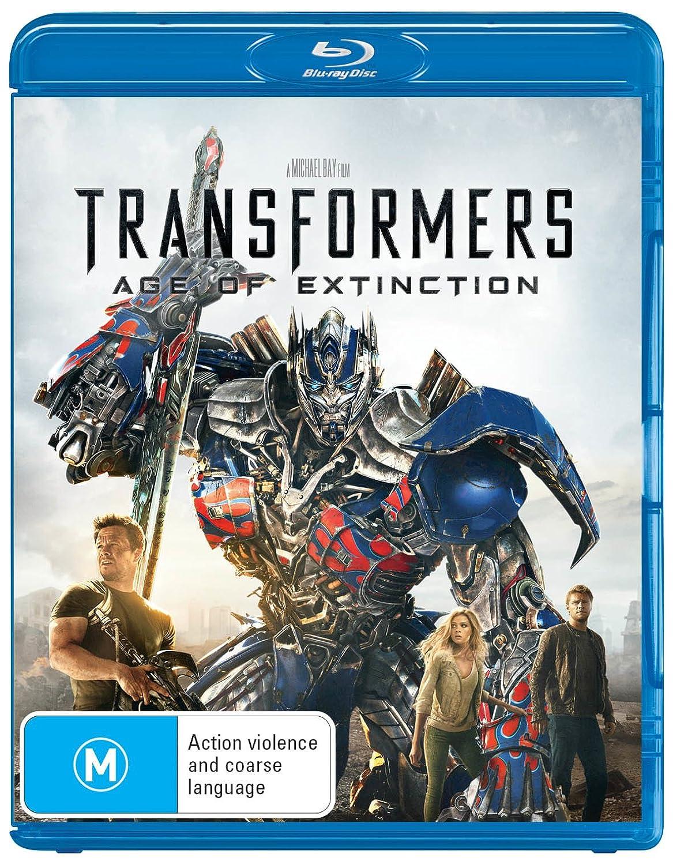 Transformers: Age Of Extinction Edizione: Australia Italia ...